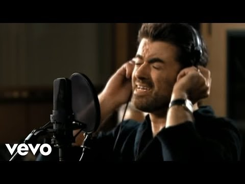 George Michael - Round Here (Official Video)