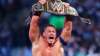 John Cena Theme Song 10 Hours