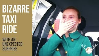 Bizarre Taxi Ride With An Unexpected Surprise... [LifeHunters]