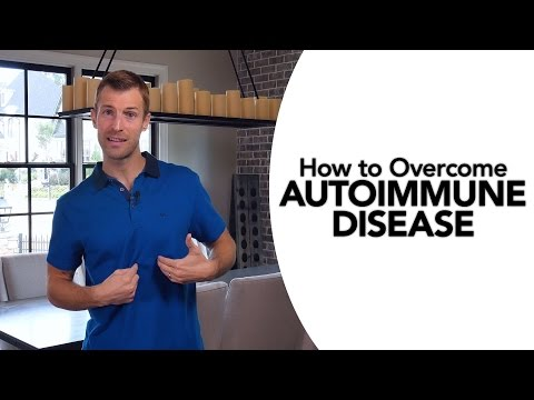 How to Overcome Autoimmune Disease