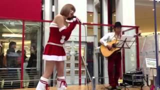 2012/12/24 林道美有紀 こきりこ節