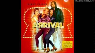 Arrival - Just A Notion