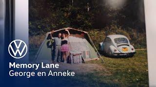 Het verhaal van George en Anneke