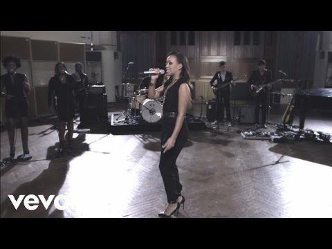 Roar (Live From Air Studios) [Katy Perry Cover]