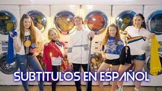 MattyBRaps - Little Bit (feat. Haschak Sisters) (Subtitulos En Español)