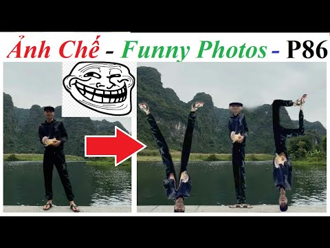 💥Photoshop Trolls – Ảnh Chế – (P 86), Funny Photos, Fjamie013, James Firdman