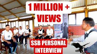 Live SSB Interview Part 1 By Maj Gen VPS Bhakuni, VSM (R)   SSB Sure Shot Academy, Bangalore