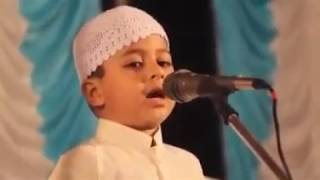 Amazing speech by madarsa student in urdu|ہر انسان کو موت کا مزہ چکھنا ہے|lovely speech by small kid