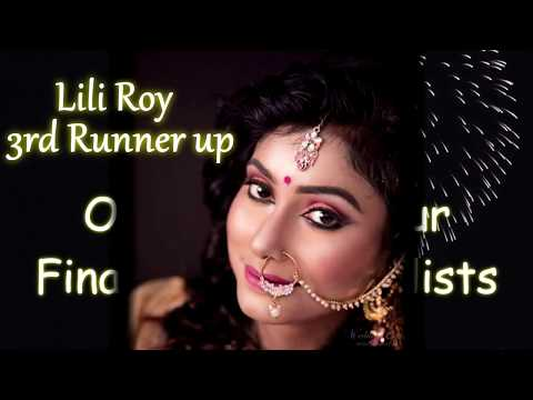Miss Indo Asia 1st runner up