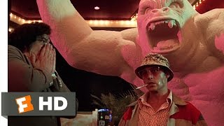 Fear And Loathing In Las Vegas (4/10) Movie CLIP - Devil Ether (1998) HD