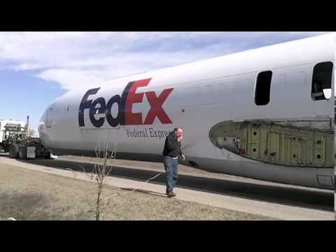 727 Delivery