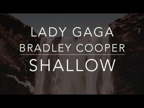 Lady Gaga, Bradley Cooper - Shallow (Lyrics/Tradução/Legendado)(HQ)