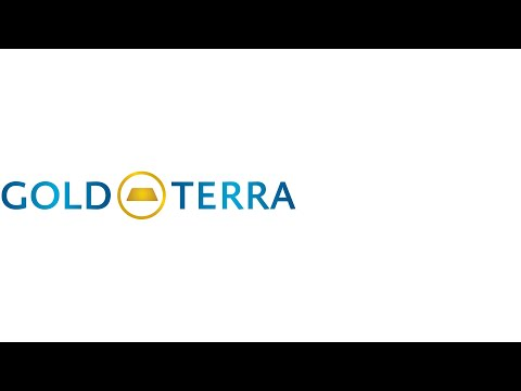 TerraX Minerals: Exploring District Scale Property For Gold, Huge Historic Corestack
