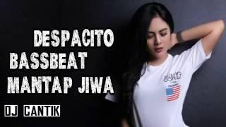 DJ DESPACITO SUPER BASSBEAT | REMIX MANTAP JIWA FULL BASS