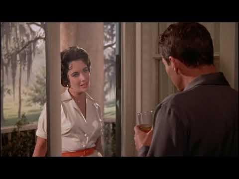 Paul Newman on Elizabeth Taylor