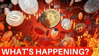 Crypto Bloodbath Continues, But Why? Mike Novogratz' New Hire - Today's Crypto News