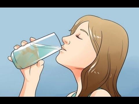 Como adelgazar por medio de la sal marina alimenticia