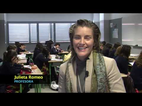 Video Youtube COLEGIO ARENALES CARABANCHEL