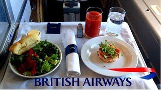 preview picture of video 'British Airways | 747-436 | London Heathrow ✈ New York (JFK) | Club World'