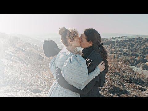 Anne Lister & Ann Walker | Full story [1x01- 1x08]