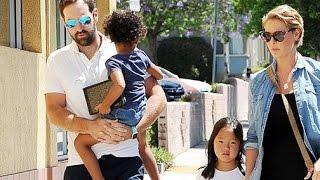 Katherine Heigl Gives Birth To 1st Son: Did Husband Josh Kelley Secretly Hope For A Boy?