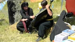 Ехали казаки із Дніпра до дому (правильный текст)
