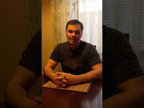 Отзыв отопление Воронеж видео 3