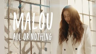 Musik-Video-Miniaturansicht zu All or Nothing Songtext von Malou