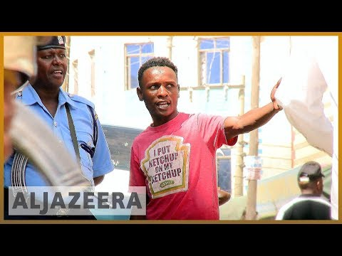 🇰🇪 Kenyans urge boost in security after Nairobi siege | Al Jazeera English