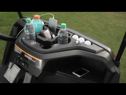 2021 Yamaha Drive2 Fleet QuieTech EFI in Shawnee, Oklahoma - Video 4