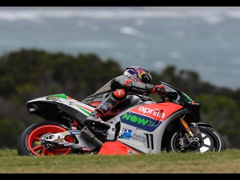 Bautista & Bradl discuss the #AustralianGP