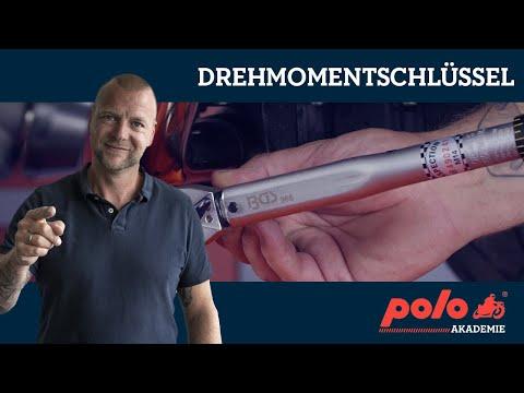 """Drehmomentschlüssel – Ein """"Must Have"""" für Motorrad Schrauber"""