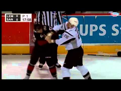 Mitchell Heard vs Mark Mancari