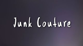 Watch this video of our Junk Couture Art Makers!