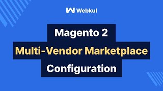 Magento2 Multi Vendor Marketplace