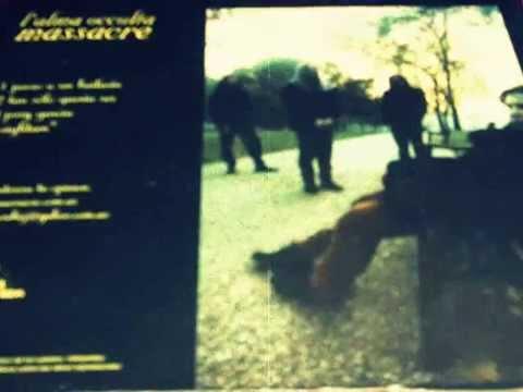 Massacre - Tan Solo Quería Ser (1995)