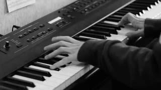 Andrew Lloyd Webber - Gethsemane (Piano cover)