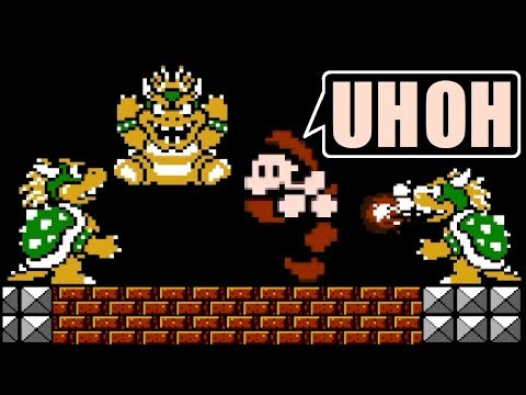 Download Super Mario Bros Top 8 Secrets Nes Video 3GP Mp4