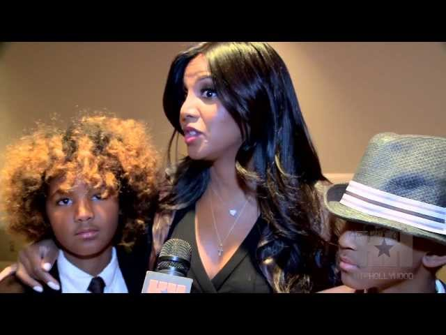 Is Toni Braxton Done With Music? - HipHollywood.com