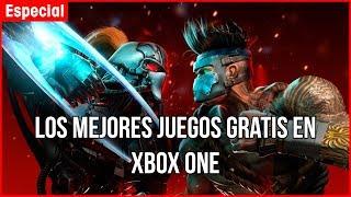 Los Mejores Juegos Para Xbox One 2018 Gratis 免费在线视频最佳电影