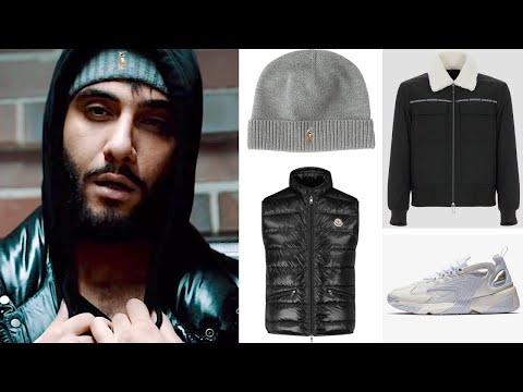 Samra - SHOOTE MA SHOOTE OUTFIT Reaction   ImmerFresh