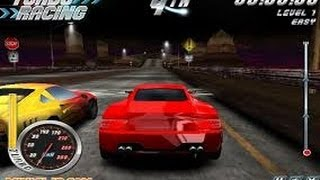 Turbo Racing 3 GamePlay (Miniclip 3D Racing Game)