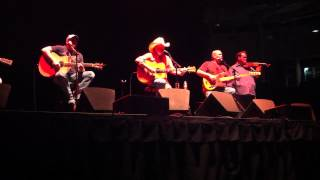 Mark Chesnutt Live - Conway Twitty cover