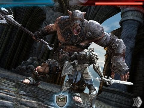 infinity blade ios download