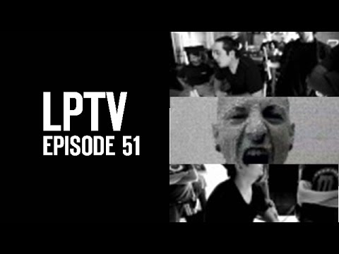 Making of the Burning in the Skies Music Video | LPTV #51 | Linkin Park