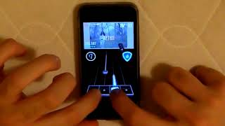 GHL: Never Run Away by Kurt Vile 100% FC (Guitar Hero Live Touch)