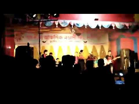 Non Stop Bihu | Kalpana Patowari Live from Chamaria | Multi India Exclusive