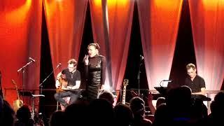 Jule Neigel - Schatten an der Wand (Unplugged Live)  [Berlin 2017-09-16]