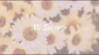 Video Mi Secreto (Letra) de Carla Morrison