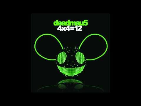 deadmau5 - Animal Rights (Ft. Wolfgang Gartner)